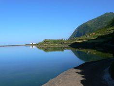 Caldeira de Santo Cristo, São Jorge island, Azores
