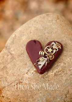 Then she made...: Jewelry Creations