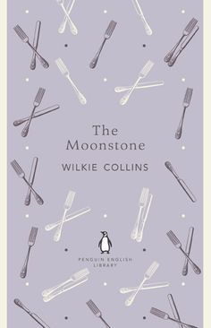 The Moonstone by Wilkie Collins (£5.99) http://www.penguinenglishlibrary.com/#!the-moonstone
