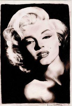Marilyn Monroe had a lot of beautiful secrets, including an IQ of 160+!