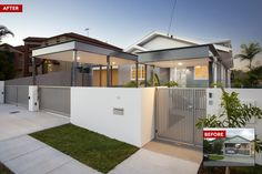 Modernising an old Brisbane home with DS Architecture – Walk Among The Homes