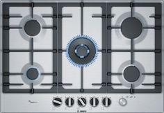 Plynová varná deska Bosch PCQ7A5M90