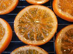 Orange Bundt Cake, Nut Recipes, Pan Dulce, Dessert Dishes, Orange Slices, Recipe For 4, Saveur, Food Plating, Vegan Desserts