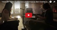 Watch: Hold On - from Rudderless performed by Ben Kweller and Selena Gomez See lyrics here: http://selenagomez-lyrics.blogspot.com/2016/08/hold-on-lyrics-selena-gomez.html #lyricsdome