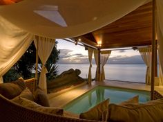 The #Wakaya #Club & #Spa #Fiji Island