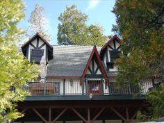 Himmel Haus= Summer Fun!Vacation Rental in Lake Arrowhead from @homeaway! #vacation #rental #travel #homeaway