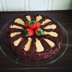 Zila Cake Chocolate