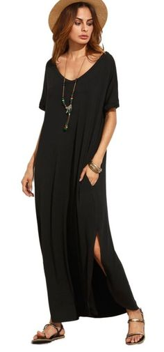 Summer Maxi Dresses Under $30 from Amazon - Twig & White