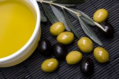Olivenöl, das grüne Gold
