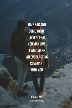 Faith is the adventure