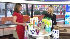 No need to splurge! The best new drugstore beauty products of 2015 (from Today show)