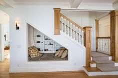 Under stairs storage ideas 2018 How To Use Small Space Under Stairs Creative Ideas Home Design. Home Interior Design Ideas On A Budget. 47496226 Home Decoration In Very Low Budget. Ideas For Affordable Home Decor Dream Home Design, My Dream Home, Home Interior Design, Dream House Interior, Interior Stairs, Interior Livingroom, Modern Interior, Space Under Stairs, Under Stairs Playhouse