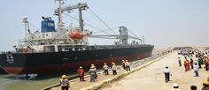 Port news: Gopalpur Port Reopens to Berth Cargo Vessels   News in details:
