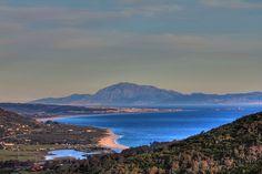 Tarifa, Estrecho de Gibraltar. Strait of Gibraltar - Pillars of Hercules - Wikipedia