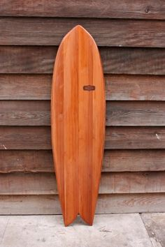love this #vintage #surfboard ♥