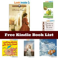 237 best free ebooks images on pinterest free ebooks homeschool free kindle book list fandeluxe Choice Image