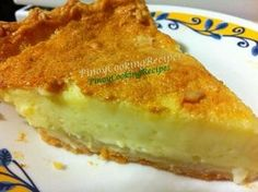 Had egg pie every morning in China...need to try this recipe and see if its similar because I loved it!