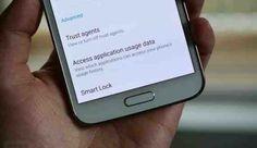 Galaxy S8 Smart Lock a cosa serve come si usa   Allmobileworld.it