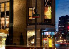 Rittenhouse Row / Rittenhouse Square Garden