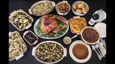 Wearing your food is not always a bad thing. Leah Chavie, owner of a skincare boutique in Lincoln Park, displayed a few DIY options using Thanksgiving leftovers.