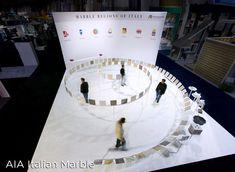 Mauk Design - Designers - EXHIBITOR - Marble Regions of Italy