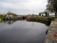 Termonbarry, Near Longford, Ireland Ireland, River, Outdoor, Happy, Outdoors, Ser Feliz, Irish, Outdoor Games, The Great Outdoors