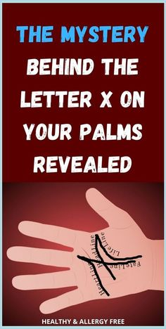 The Mystery Behind the Letter X On Your Palms Revealed! Severe Cough Remedies, Best Health Insurance, Healthy Liver, Healthy Brain, Healthy Aging, Social Well Being, Healthy Morning Routine, Healthy Lifestyle Quotes, Positive Self Affirmations