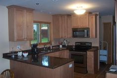 Small U Shaped Kitchen Remodel Ideas small kitchen remodels before after | welcome to concept