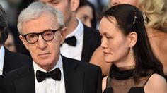 Woody Allen opens up about relationship with wife Soon-Yi: 'I was paternal'