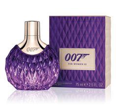 007 for Women III   (2017) #beautynews #beauty2017 #beautyreview  #perfume #perfume2017 #perfumenews  #olfactive #fragrance #fragrance2017