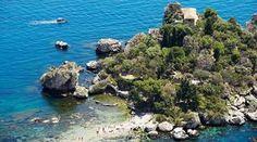 Mini guide to Sicily's beaches