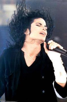 Michael Jackson | Give in to me