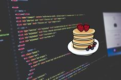 Get Off on any of our online coding bootcamps! Online Programming Courses, Pair Programming, American Style Pancakes, Different Programming Languages, Coding Bootcamp, Vegan Pancake Recipes, Shortcut Icon, Bootcamps, Gluten Free Pancakes