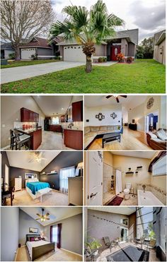 Contract in 36 hours of listing! 3 Bed 2 Bath, fresh paint, new roof, updated baths, new A/C, updated kitchen, new patio sliders #lovexit #lovefl #brevard