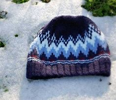 Hand knitted hat Norwegian style by HenriettePro on Etsy Norwegian Style, Hand Knitting, Knitted Hats, Winter Hats, Trending Outfits, Unique Jewelry, Handmade Gifts, Awesome, Etsy