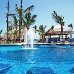 Riu Emerald Bay in Mazatlan - from $84 per person per night. Located on the shore of the Mexico Pacific, boasting a fabulous beach and short trip to the charming town of Mazatlan. And get a free upgrade to a Standard Oceanview room!