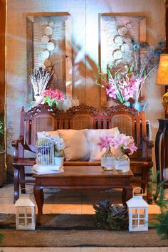 Photo by Ibarra's Party Venues Debut Themes, Debut Ideas, Wedding Themes, Wedding Colors, Wedding Venues, Rose Wedding, Dream Wedding, Filipiniana Wedding Theme, Filipino Wedding