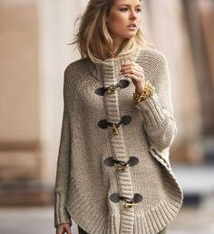 wonderful sweater!