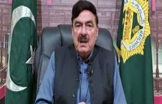 Sheikh Rasheed announces that Pakistan Railways will resume countrywide train operations from May in a press conference on Monday. Pakistan Railways, Train Service, Pakistan News, Conference, Resume, News From Pakistan, Job Resume, Resume Cv, Cv Design