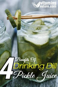 4 Benefits Of Drinking Dill Pickle Juice - Advantages Of Drinking Dill Pickle Juice Pickle Juice Benefits, Juicing Benefits, Health Benefits, Drinking Pickle Juice, Kirby Cucumber, Garlic Benefits, Pickled Garlic, Pickling Cucumbers, Faith