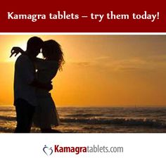 Kamagra tablets – try them today!