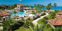 Sandals Grande Antigua: Our Honeymoon Destination!! :)