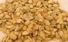 i semi di zucca lo sapevi che sono una vera bomba di salute?