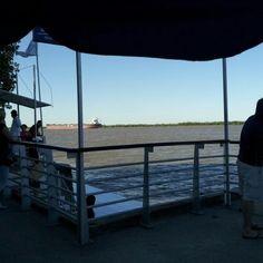 Barco o ferry en Rosario, Santa Fe