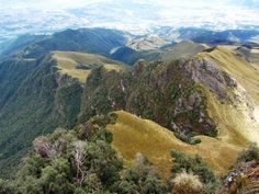 Pasochoa Biological Volcano Reserve, hiking and trekking guide | Ecuador Travel Magazine, Just outside of Quito