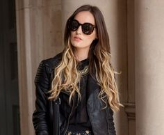 7 Ombre Street-Style Pics to Save and Share With Your Colorist
