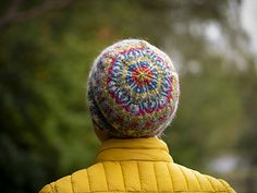 Ravelry: Peerie Flooers pattern by Kate Davies Designs Popular Hats, West Highland Way, Knit Vest Pattern, Fair Isle Knitting Patterns, Stunning Photography, Love Hat, Double Knitting, Digital Pattern, Creative Inspiration