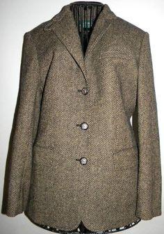 7f9f84761f2a Ralph Lauren Regular 4 Wool Suits   Blazers for Women