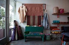 Oaxaca by Way of Texas: JM Dry Goods in Austin - Remodelista
