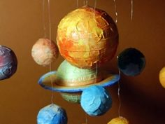 7 Out-of-This-World Solar System Craft Projects ...